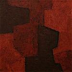Serge Poliakoff, Composition, 1962, 73 x 96 cm