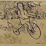 Rolf Nesch, Anina, 1925, 24,7 x 29,2 cm