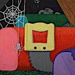 Christoffer Fjeldstad: Daily Bread, 2015, 140 x 170 cm
