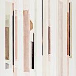 Espen Dietrichson: Glass, Stone 2, 2015, 151 x 102 cm