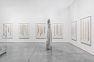 Espen Dietrichson: Installation view 1, 2015
