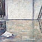 Frank Brunner: transit #2, 2006, 150 x 200 cm