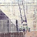 Frank Brunner: window, 2007, 140 x 110 cm