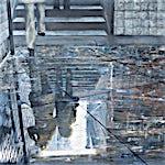 Frank Brunner: subway #1, 2006, 150 x 175 cm