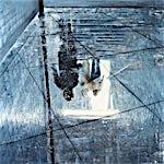 Frank Brunner: subway #3, 2006, 150 x 170 cm