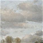 Halvard Haugerud: Høy himmel, 2007, 57 x 32 cm