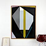 Henrik Placht: Hot Dark Matter, 2010, 150 x 110 cm