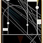 Henrik Placht: Totalitarianism complex III, 2010, 190 x 134 cm