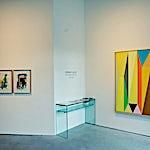 Henrik Placht: Installaton view 2, 2013