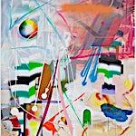 Henrik Placht: Epilog, 2015, 268 x 190 cm