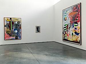 Henrik Placht,  Installaton view, 2015