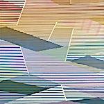 Henrik Placht: Under the rose 1, 2007, 150 x 110 cm