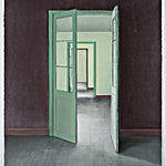 Ida Lorentzen: The Paradox of Free Will, 2016, 61 x 47 cm