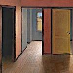 Ida Lorentzen: Looking In the Mirror, 2017, 130 x 160 cm