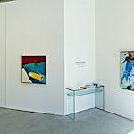 Kenneth Blom:  Installaton view 4, 2013