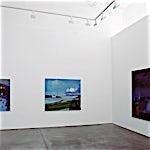 Kenneth Blom: Installation view, 2015