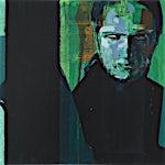 Kenneth Blom: Last, 2008, 80 x 90 cm