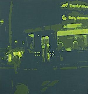 Marius Engstrøm, Was it just me . . ., 2007, 150 x 140 cm