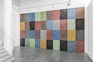 Ole Jørgen Ness: Ataraxia, 2016, 400 x 700 cm