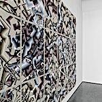 Ole Jørgen Ness: Installation view, 2016