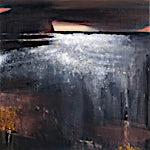 �rnulf Opdahl: Byens lys, 2105, 120 x 120 cm