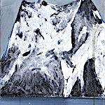 Ørnulf Opdahl: Otåla, studie, 2015, 26 x 22 cm