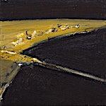 Ørnulf Opdahl: Studie, Alnes, 2007, 26 x 26 cm