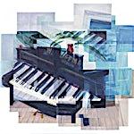 Øystein Tømmerås: Nr 3. (w. hoffmann-berlin-mix), 2013, 90 x 100 cm
