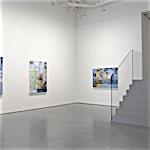 Øystein Tømmerås: Installation view 3, 2014