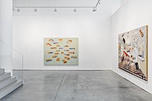 �ystein T�mmer�s: Installation view, 2106