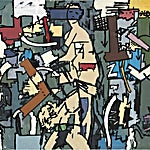 Per Morten Karlsen: (Things have) Changed, 2012, 110 x 130 cm
