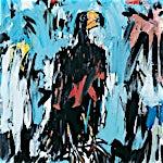 Per Morten Karlsen: Gribb, 2002, 75 x 61 cm