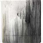 Rina Charlott Lindgren: Days are floating through my eyes IV, 2015, 114 x 75 cm
