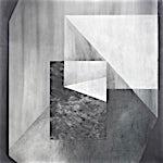 Rina Charlott Lindgren: Walls, 2016, 93.5 x 70.5 cm