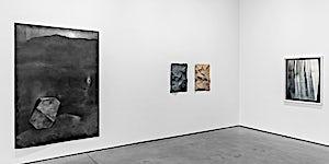 Rina Charlott Lindgren: Installation view, 2017