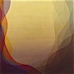 Thomas Sæverud: Sublim, 2013, 150 x 120 cm